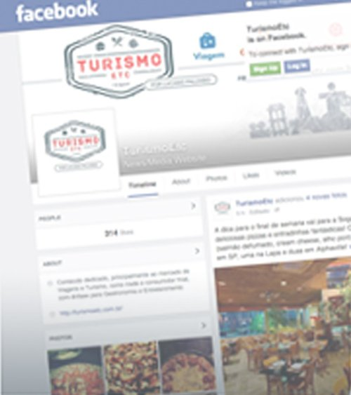 Seguir TurismoETC no Facebook