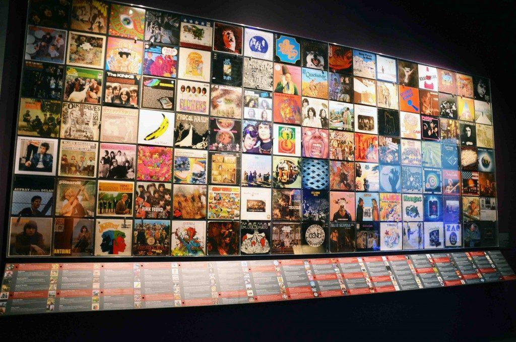 Clermont-Ferrand, a cidade do museu que respira rock n' roll