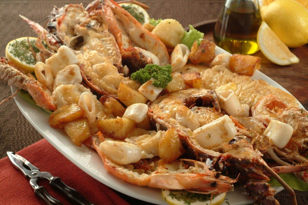 Restaurante; Don Curro