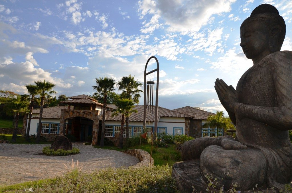 Lake Villas Hotel Spa