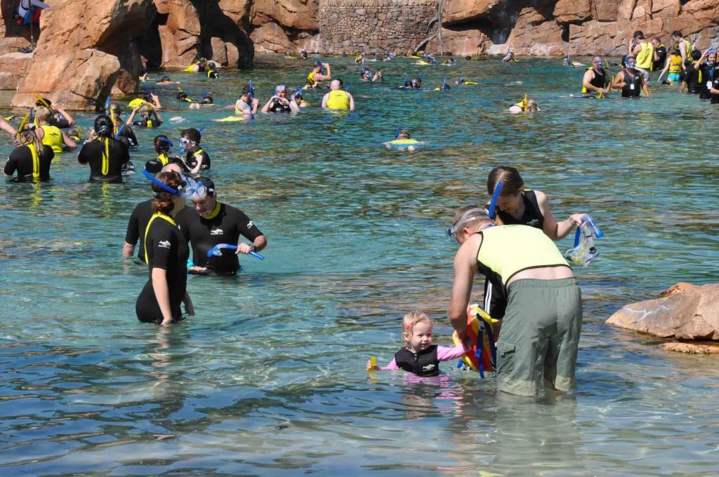 Parques SeaWorld