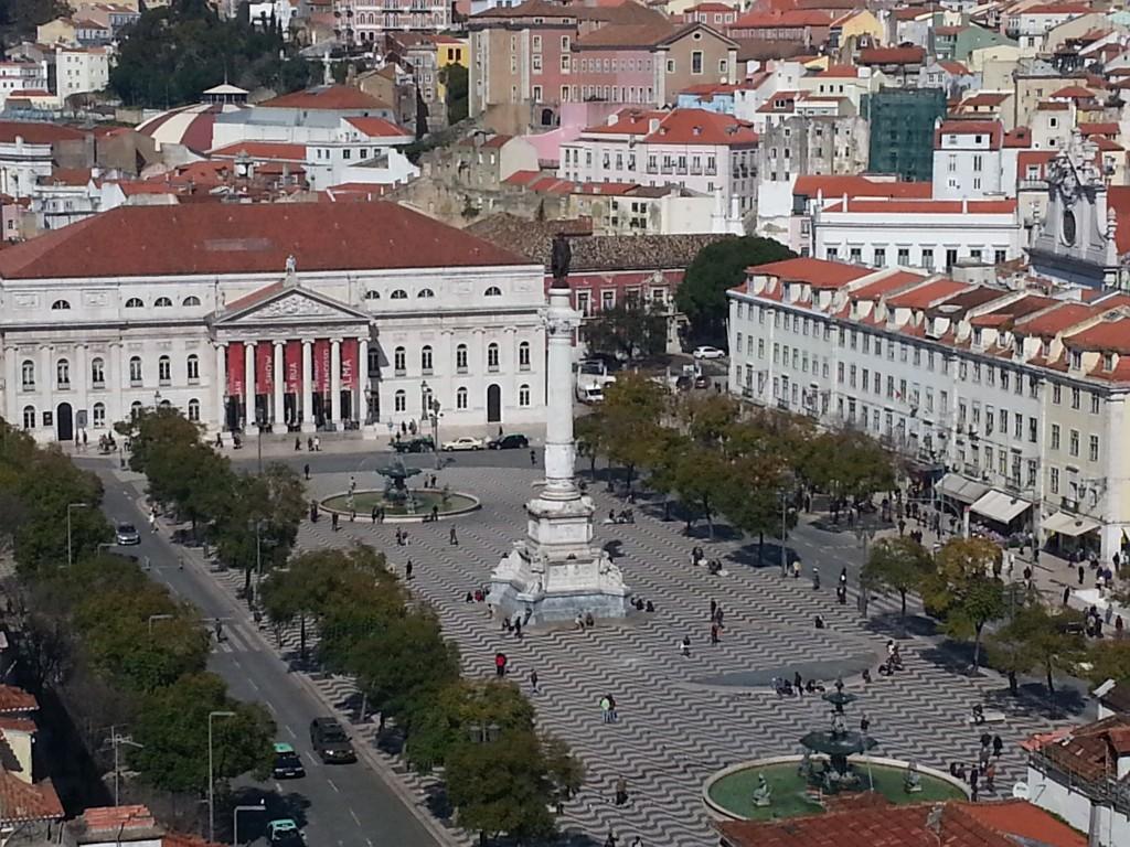 O que fazer em Lisboa com pouco dinheiro