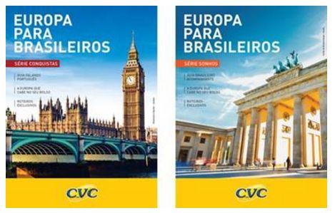 CVC; Circuitos Europeus
