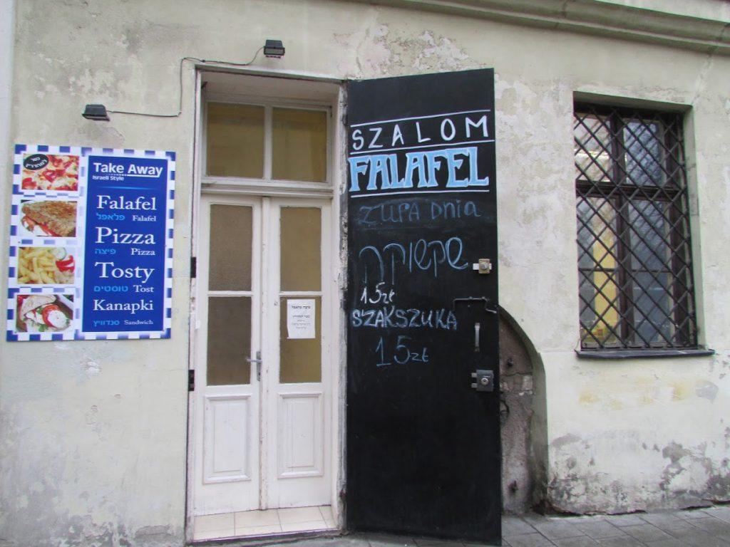 Bares em Kazimierz
