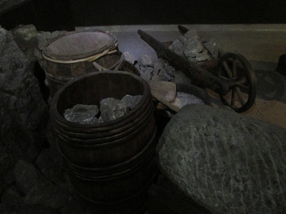 Museu subterrâneo revela em Cracóvia