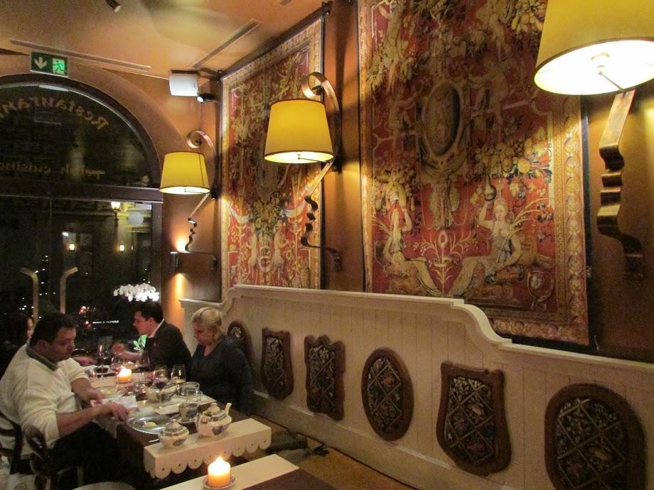 Restaurante Pod Nosem