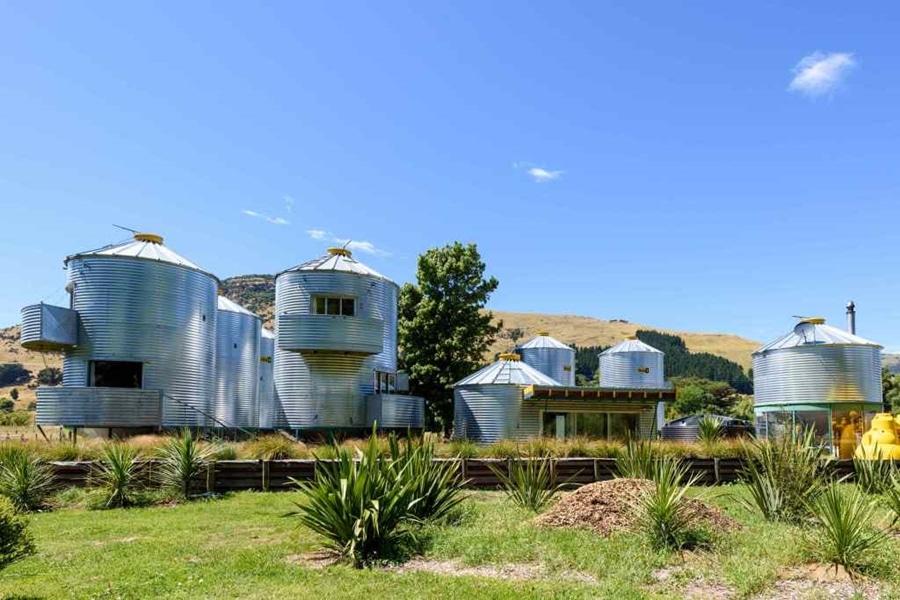 hotéis na Nova Zelândia