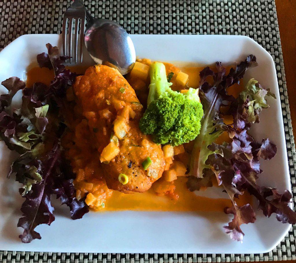 Gastronoamia
