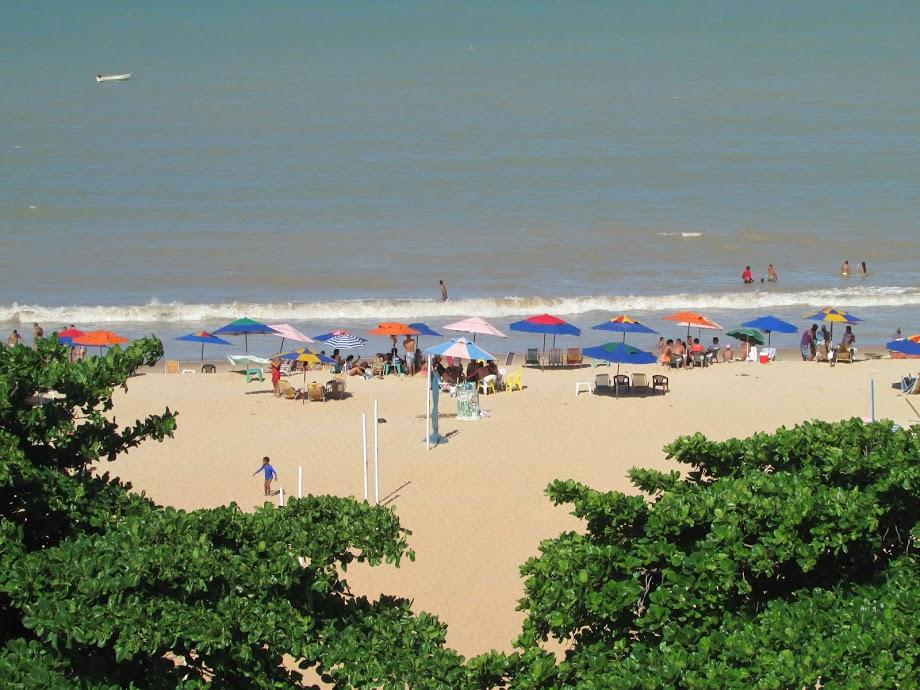 Hplus Beach João Pessoa