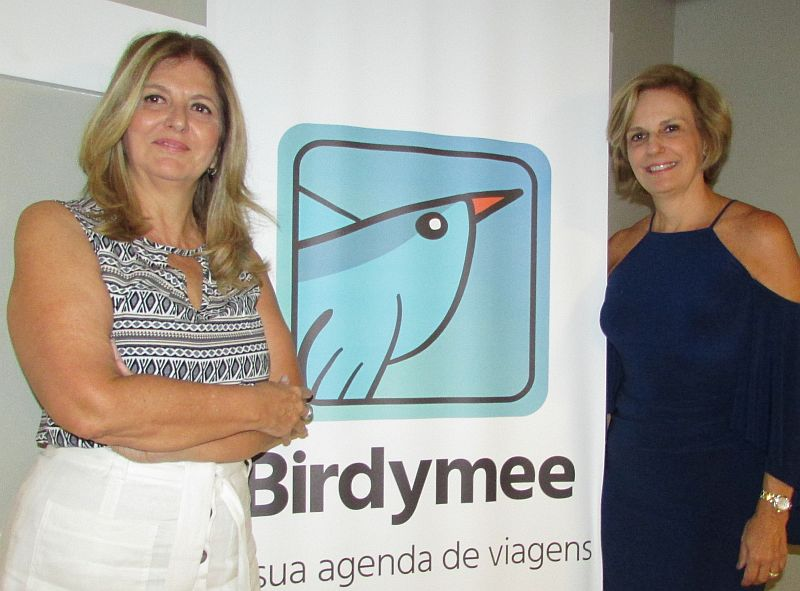 Aplicativo Birdymee