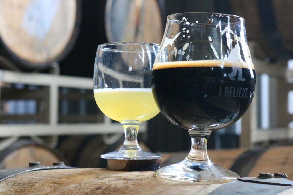 O que fazer em Denver - Cervejas