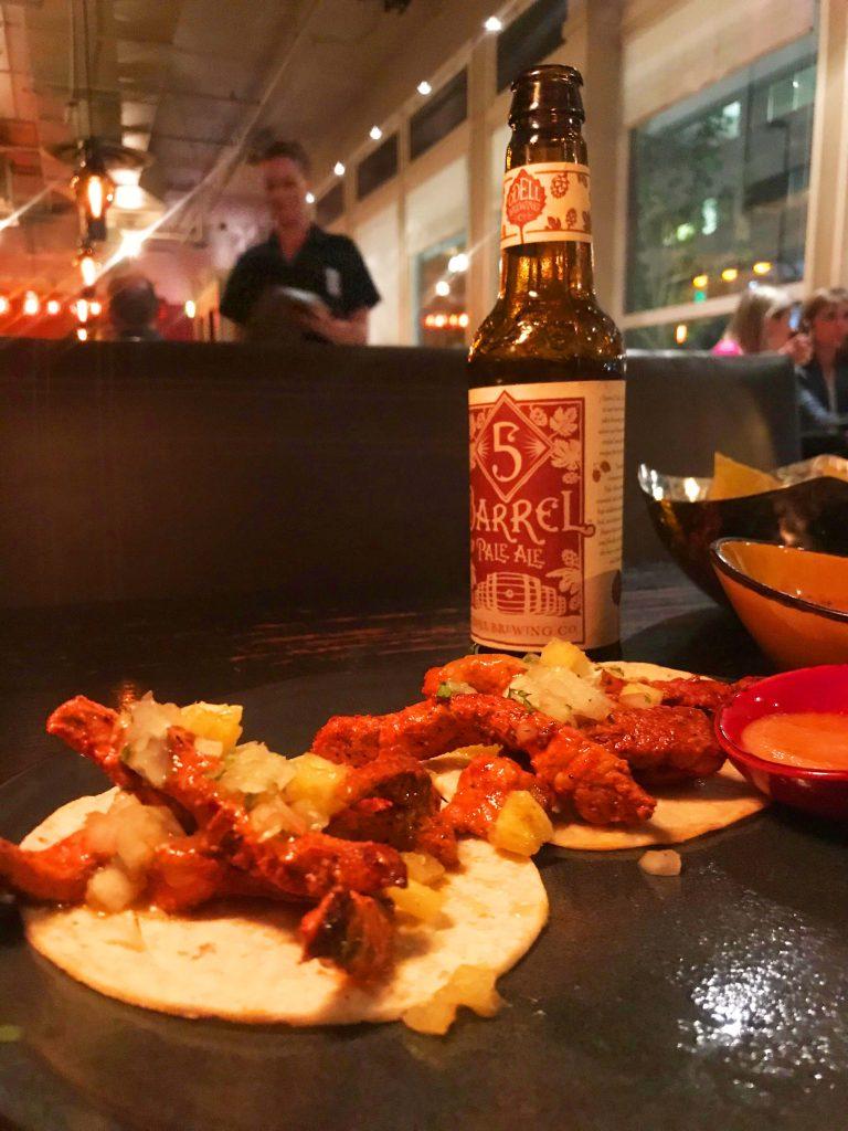 O que fazer em Denver - Comida mexicana e Cervejas