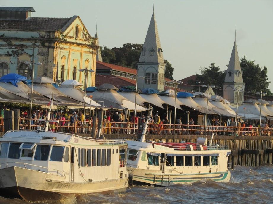 O que fazer em Belém do Pará