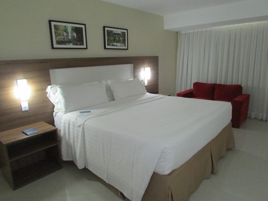 quarto de hotel