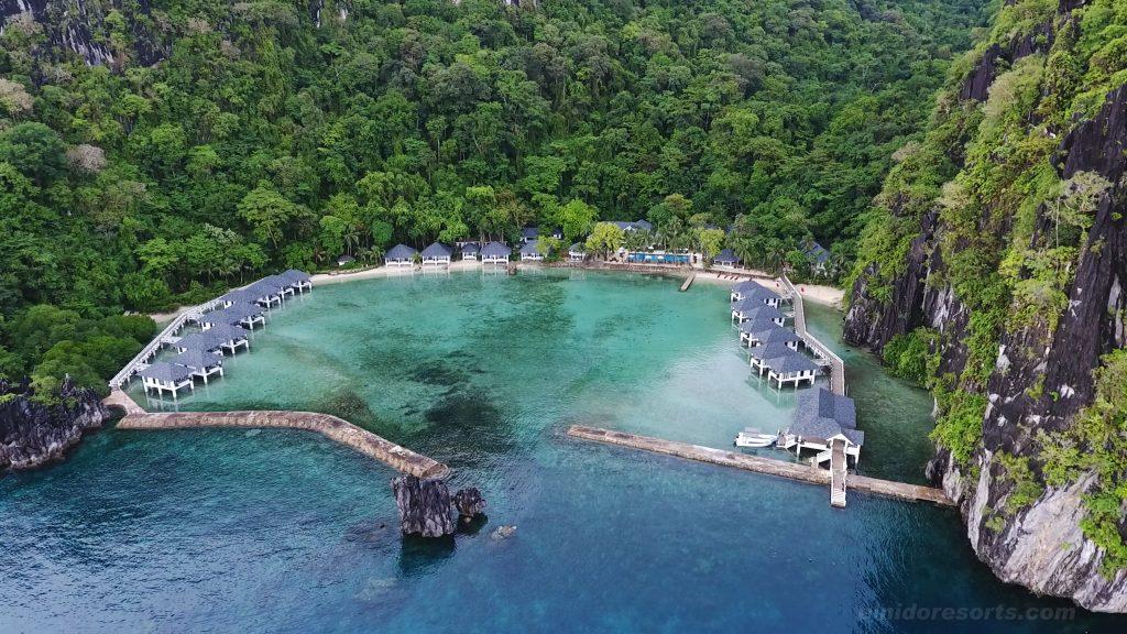 Ilhas para visitar