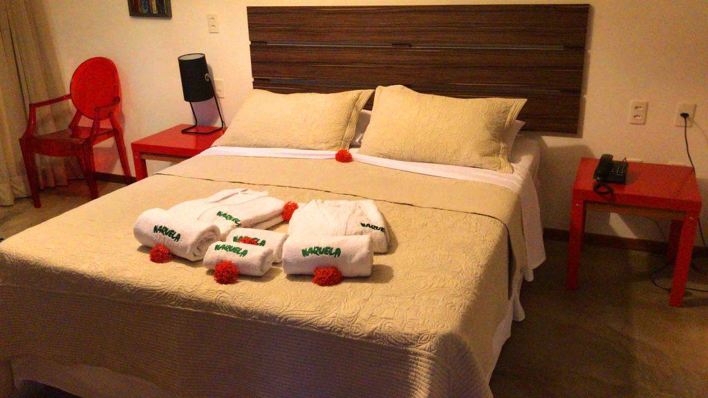 Hotéis na Rota das Emoções; onde ficar