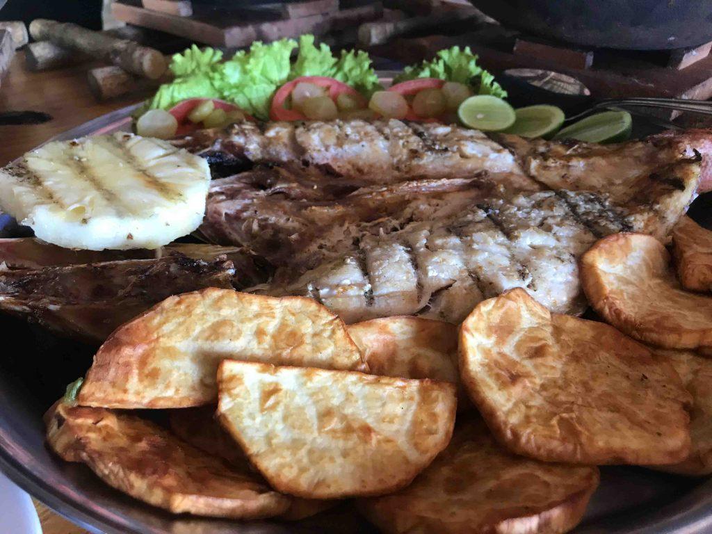 Dicas de viagem pela Rota das Emoções - Gastronomia