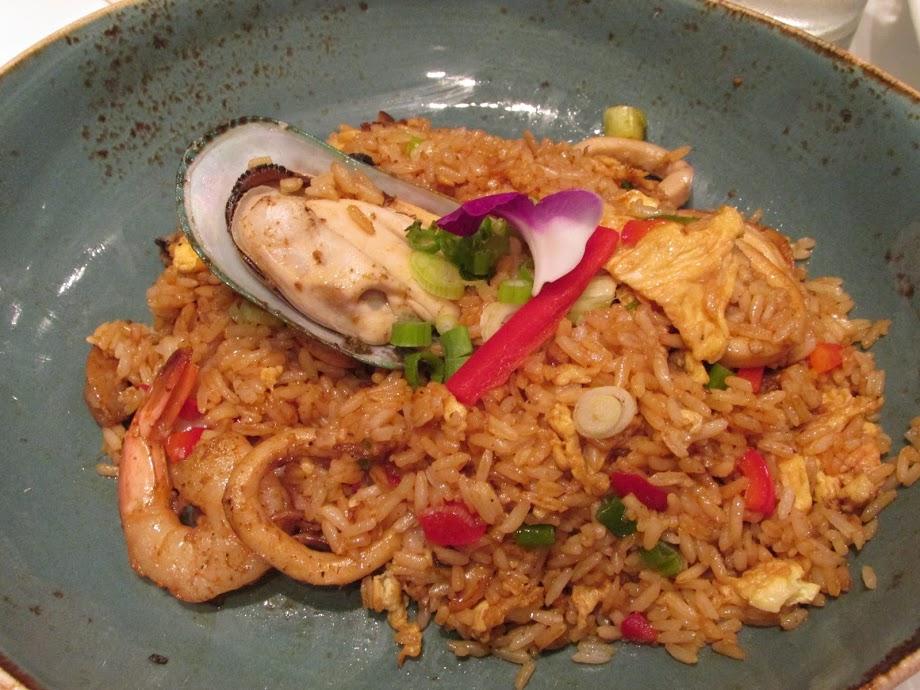 restaurante peruano em Miami