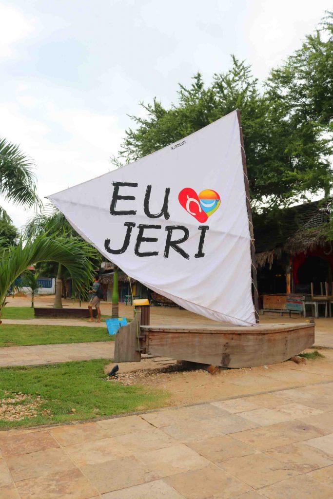 Dicas de viagem pela Rota das Emoções - Praça de Jeri