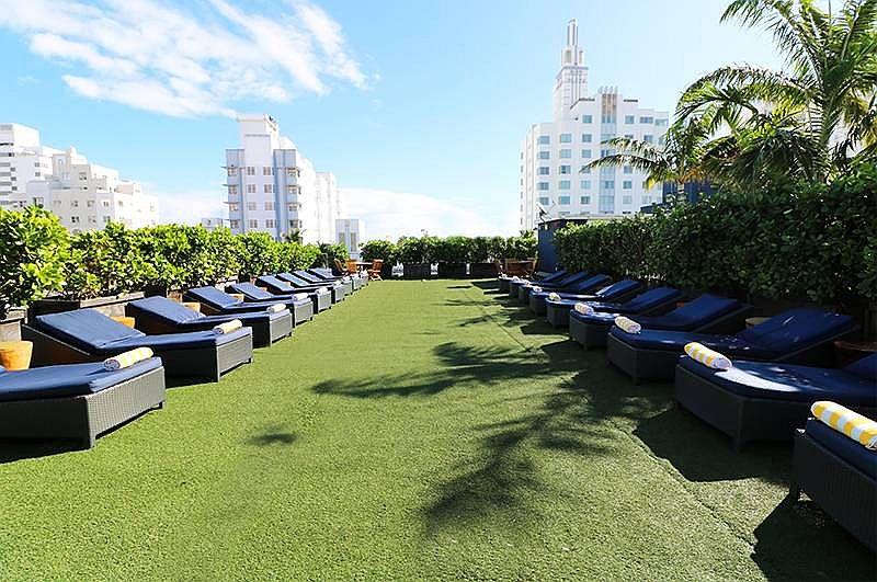 hotéis em South Beach, Miami
