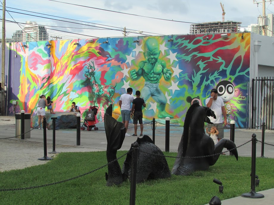 Wynwood District