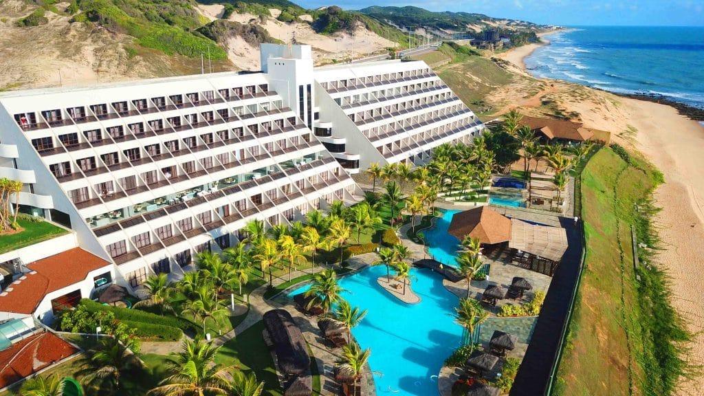 Hotéis e resorts para Natal e Réveillon