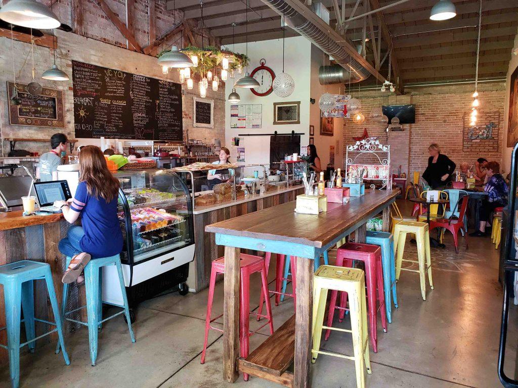 Conheça a Flórida em uma road trip - Good News Café