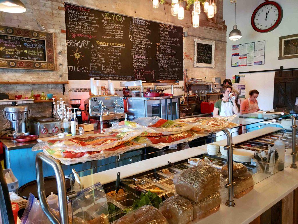 Onde comer em Sebring; saiba tudo