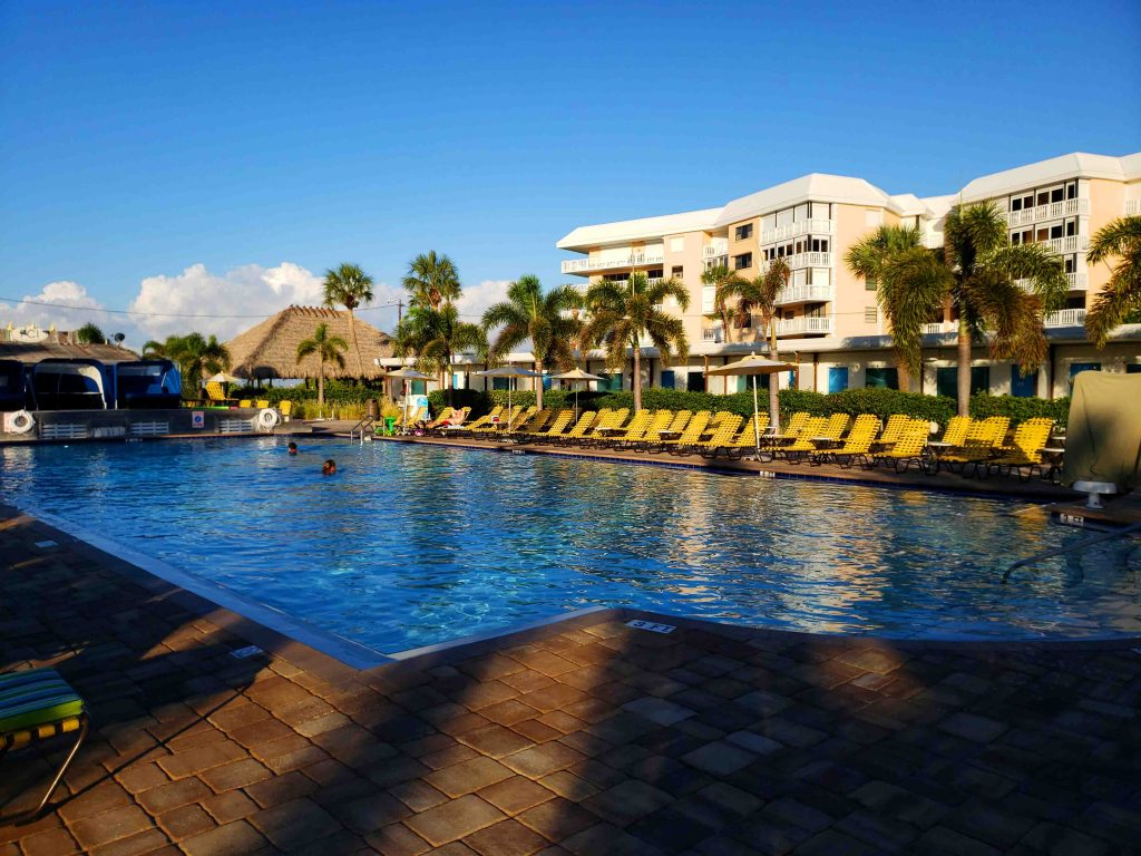 Hotéis em St. Pete & Clearwater; veja onde ficar