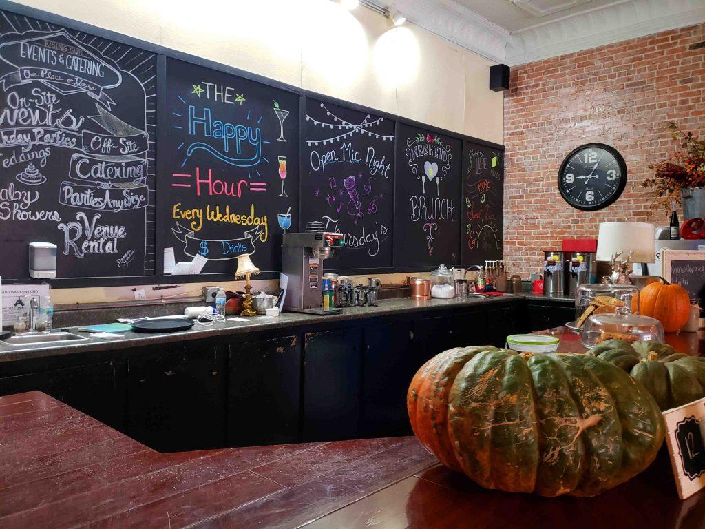 Restaurantes em Adventure Coast; veja opções