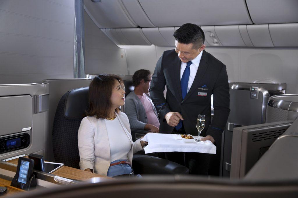 Voos para a Flórida; com quem voar?