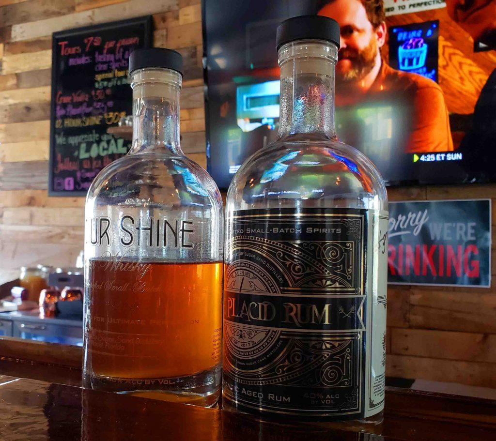 tours e degustação em Sebring