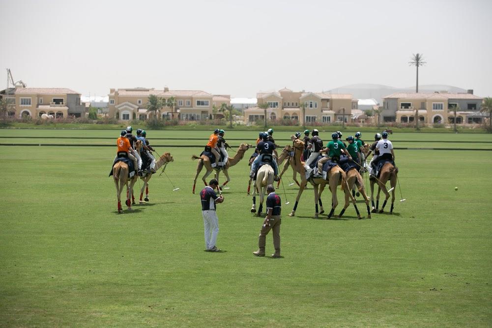 Guia de Dubai