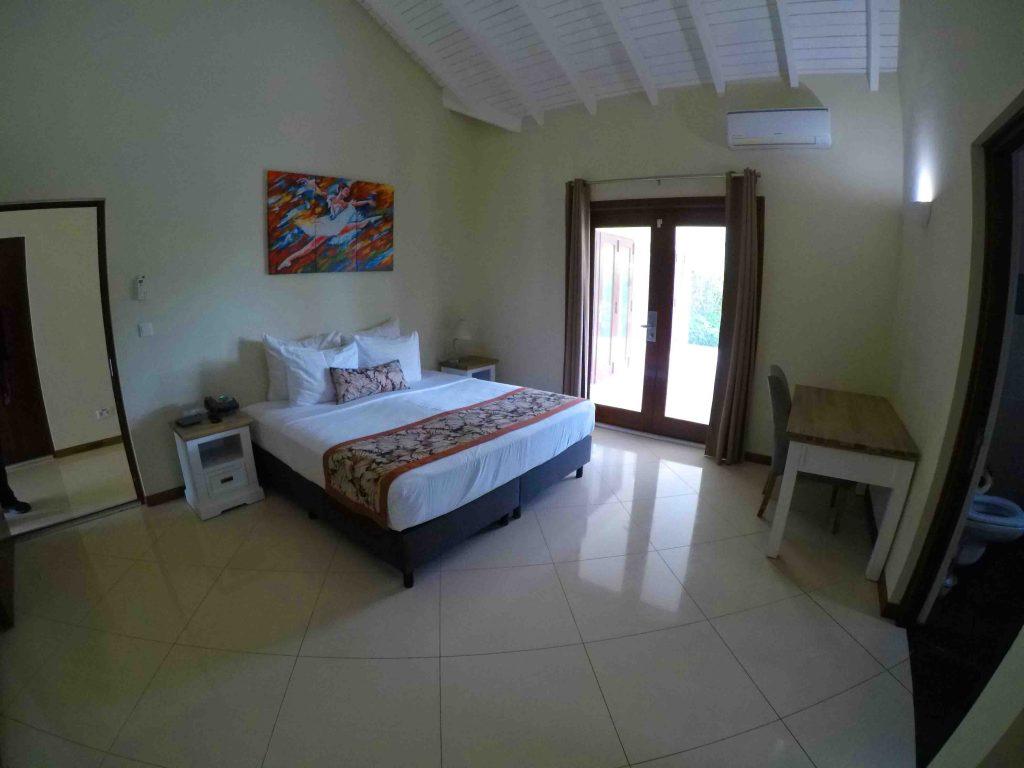 Onde ficar em Curaçao