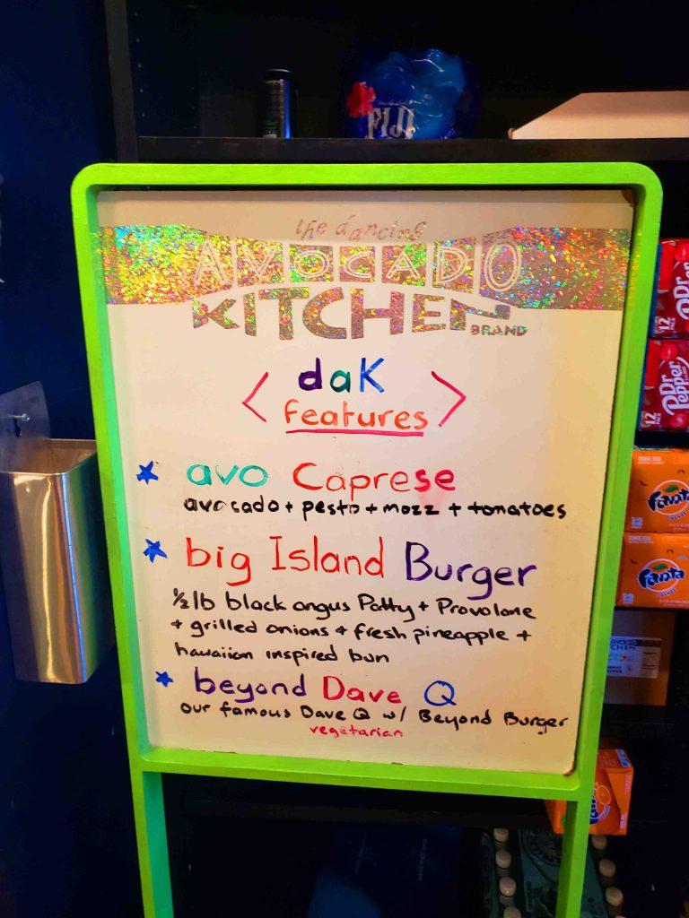 Onde comer em Daytona Beach