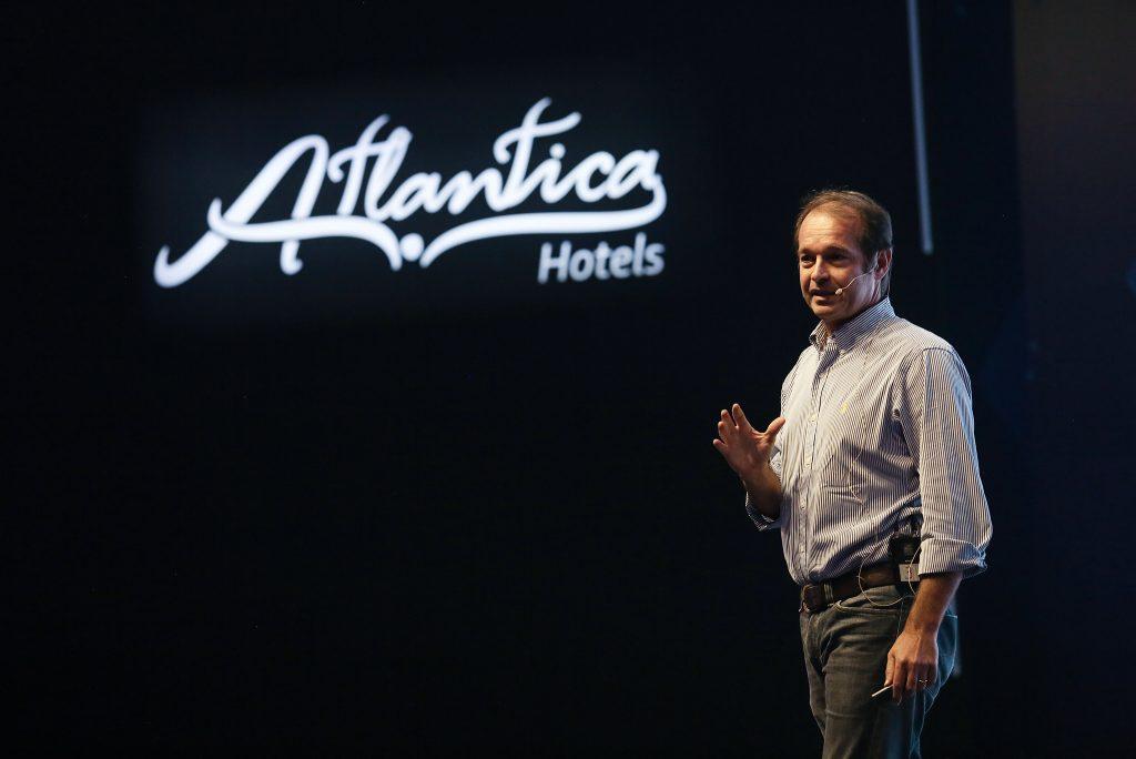 Convenção Anual da Atlantica