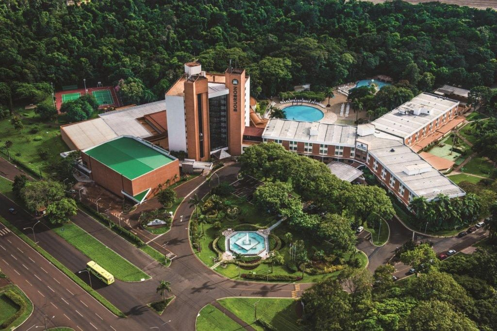 Hotéis para curtir o Carnaval