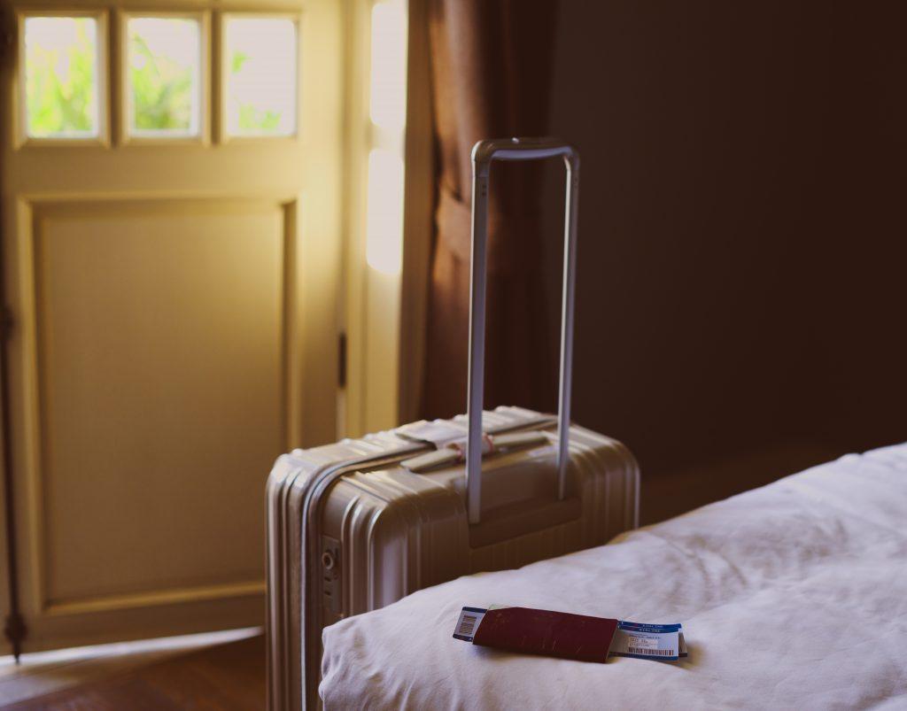 Economizar na viagem