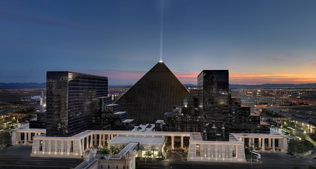 Atrações em Vegas