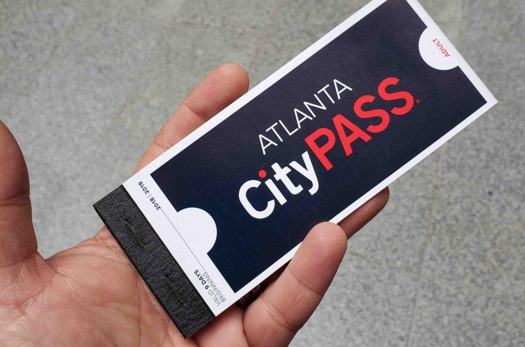 O que fazer em Atlanta tendo apenas um dia