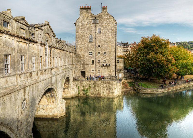 destinos românticos na Inglaterra