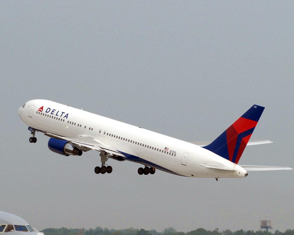 Como é voar de Delta para Atlanta, saiba aqui