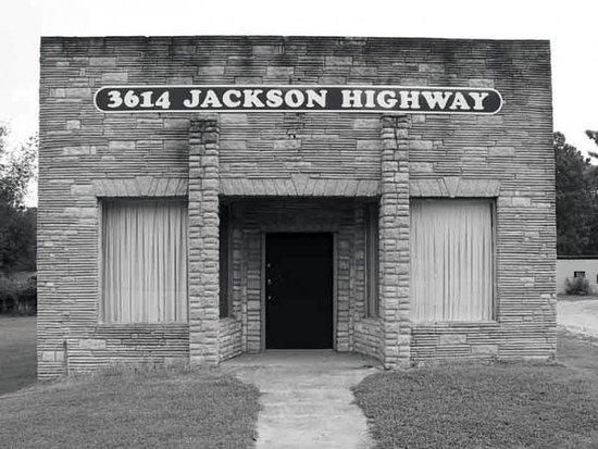 Muscle Shoals: conheça o icônico estúdio no Alabama