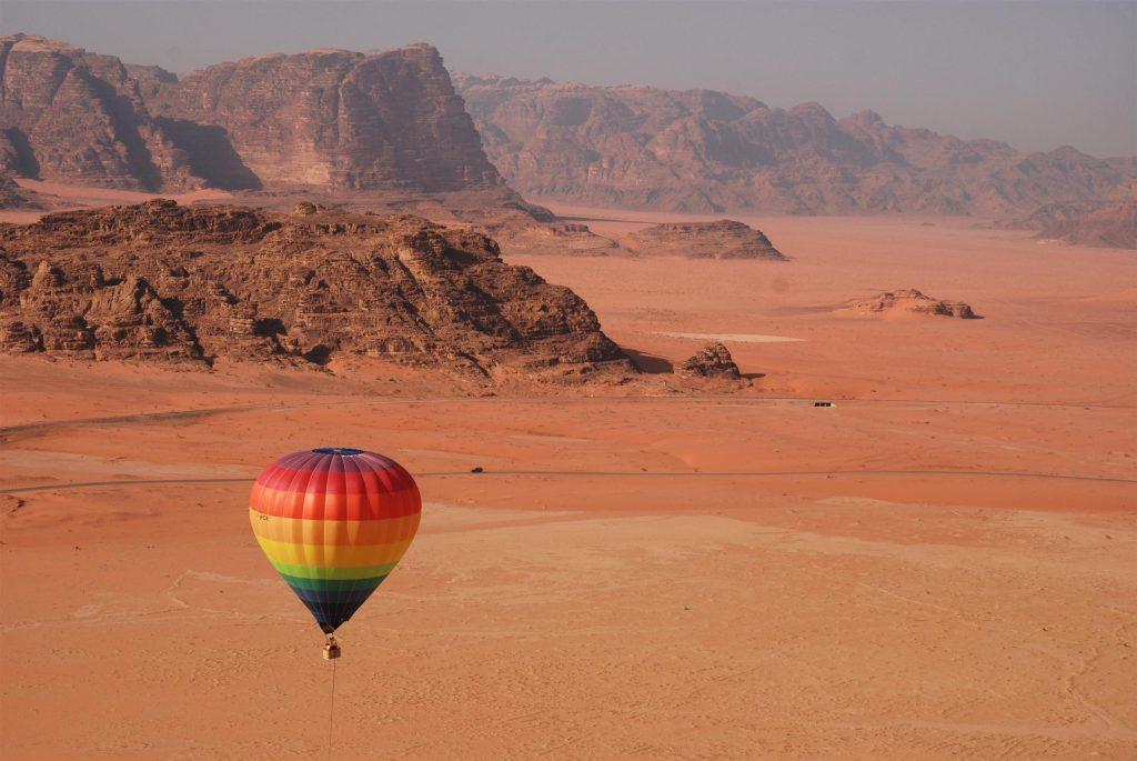 O que fazer na Jordânia