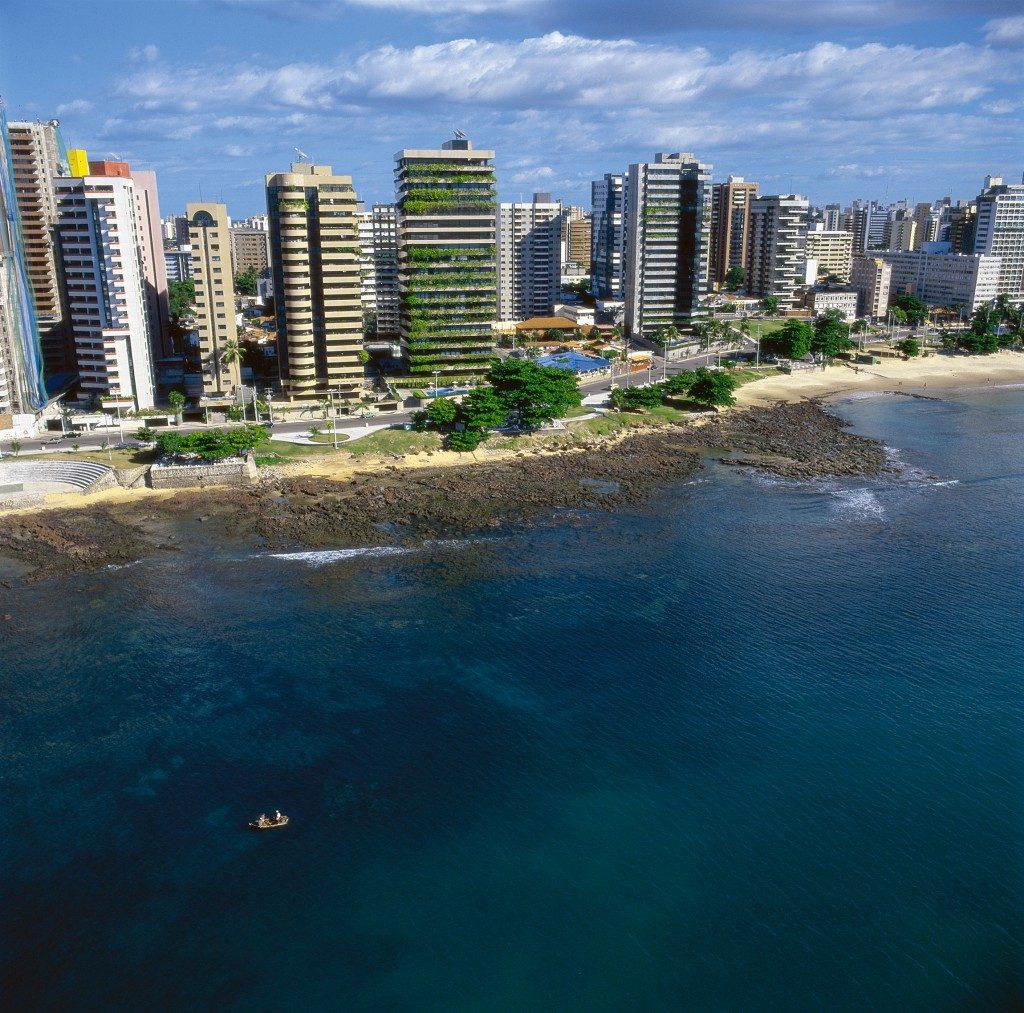 Praias de Fortaleza