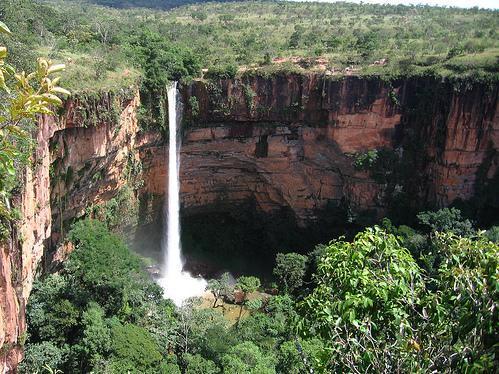 O que fazer no Mato Grosso