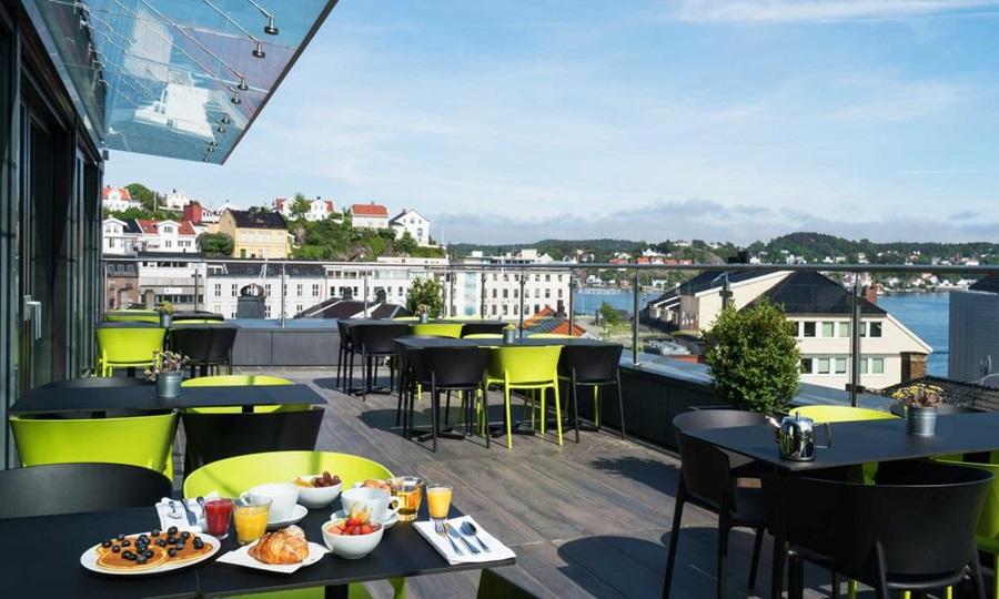 Onde ficar na Noruega