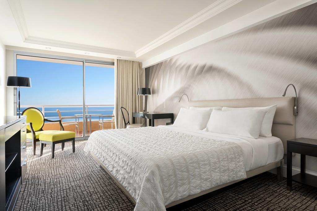 hotéis em Mônaco
