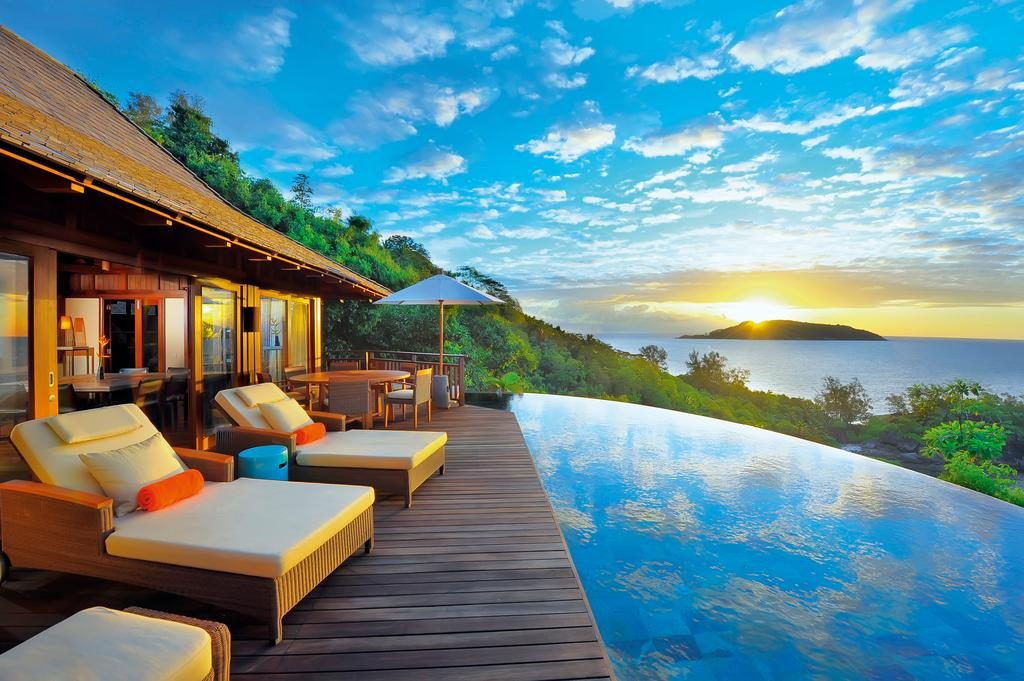 Onde ficar em Seychelles
