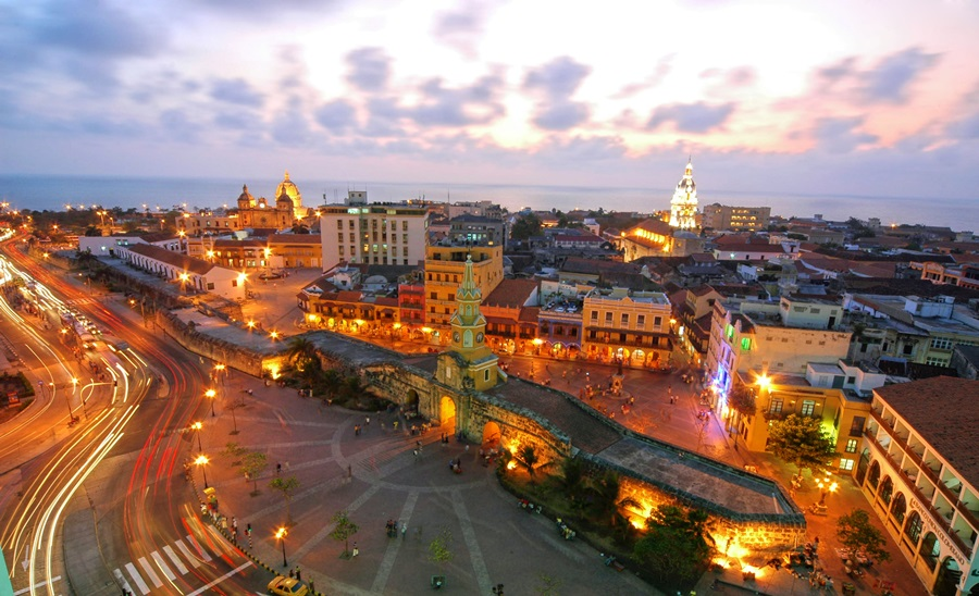 Four Seasons Cartagena